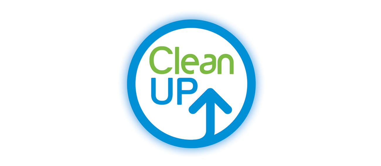 Clean up 1